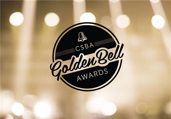Alisal USD is a Recipient of A Golden Bell Award!