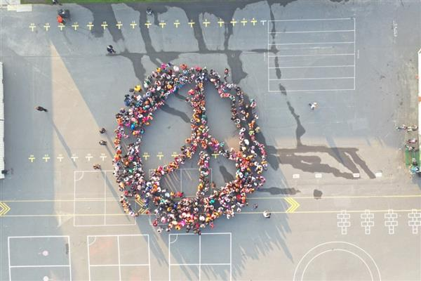 Unity Day to combat bullying