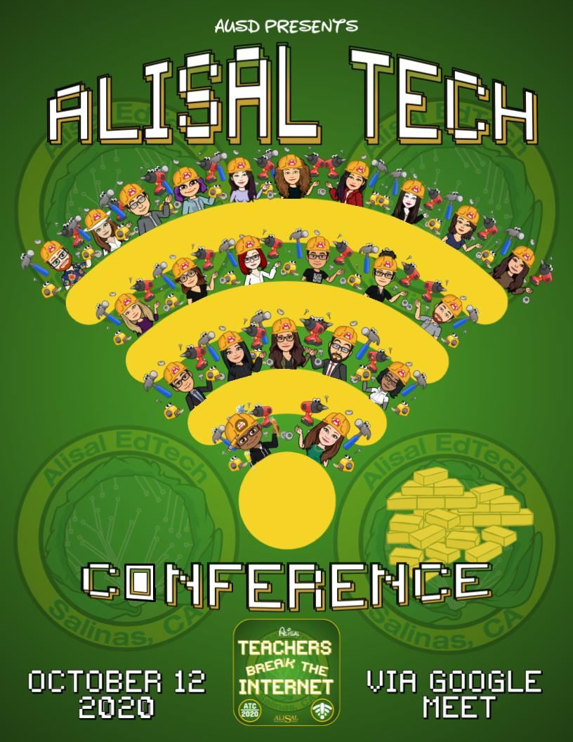 Alisal Technology Conference