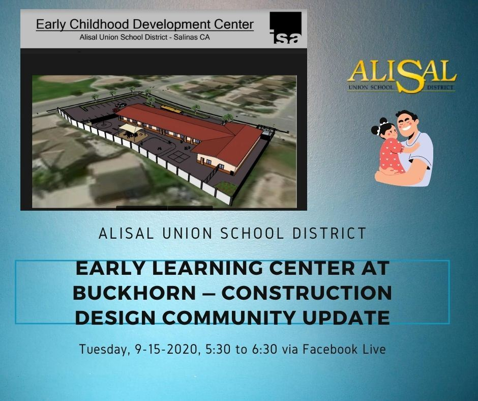 Early Learning Center Town Hall Meeting