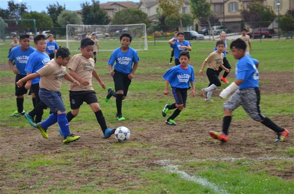 Soccer tournament, stem academies, spring folklorico concert and more.