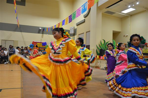 folklorico dances