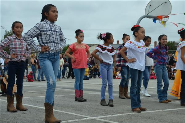 Celebrations continue through Hispanic Heritage Month