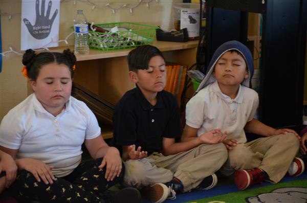 Monte Bella launches Mindfulness Project