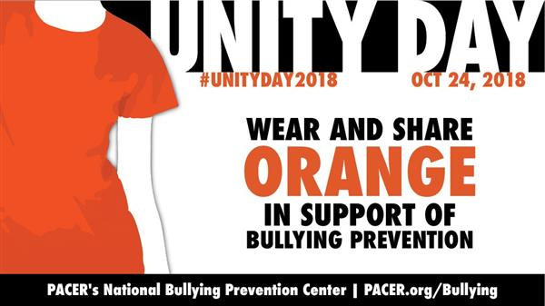 Unity Day is coming!