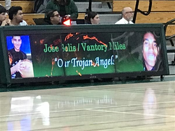 Alisal All-Stars remember Jose Solis and Vantory Miles