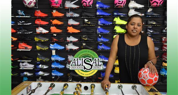 Maricela Cruz Cultivated In Alisal