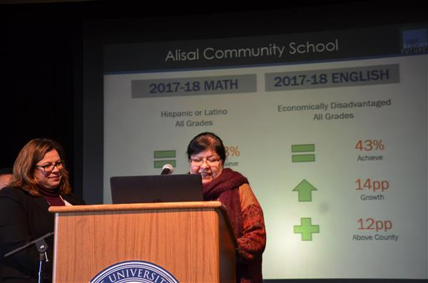 Alisal Community, a Super-Duper Bright Spot of Monterey County Education